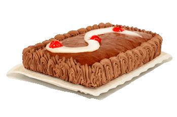 Encelado de Chocolate