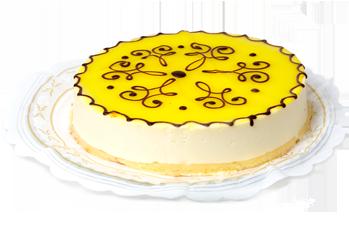 Tarta Nina de Limón